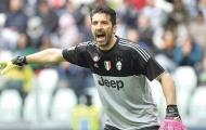 Buffon trở lại tuyển Italia để lấy lại những gì đã mất
