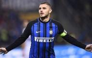 Cán mốc 100 bàn, Icardi hù dọa Juventus