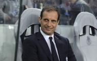 Những HLV tại Juventus: Allegri giữ ngai 'ông hoàng chiến thắng'