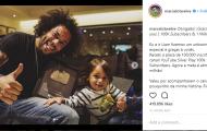 Nhận nút bạc Youtube, Marcelo ăn mừng như mở hội