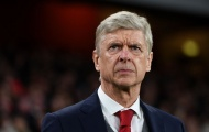Top 5 HLV tệ nhất Ngoại hạng Anh mùa này: Wenger rơi tự do