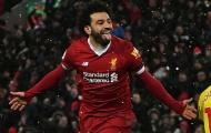 SỐC: Salah chỉ được ăn 30 phút trước trận chung kết Champions League
