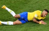 Bị chỉ trích là 'thánh ăn vạ', Neymar đáp trả bất ngờ