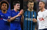 Hé lộ cầu thủ có khả năng cập bến Man United cao nhất