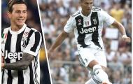 Tiết lộ ngôi sao 'tối lửa tắt đèn' cùng Ronaldo tại Turin