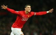 Top 7 huyền thoại cán mốc 30 bàn thắng/mùa tại Ngoại hạng Anh