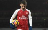 Tiết lộ sự thật đằng sau lời nói dối đớn đau nhất của Mesut Ozil