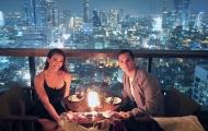 Mỹ nam Thái Lan và cuộc tình đẹp như cổ tích