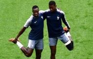 Hậu Derby Manchester, nhóm cầu thủ Pháp lên kế hoạch... đi nhậu