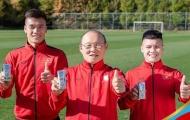 Đội tuyển Việt Nam và giấc mộng 'bành trướng' trong thị trường 700 tỷ USD