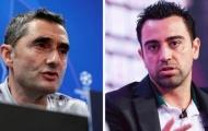Xavi dẫn dắt Barca, 'người trong cuộc' nói gì?