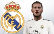 'Cậu ấy không phải người thay thế cho Hazard'