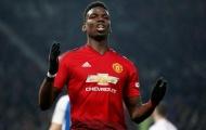 Vụ Pogba: Real chưa từ bỏ, 'xúi giục' sao Man Utd làm một điều