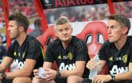 Man Utd bán 4 cái tên, tham vọng thu về 242 triệu từ 3 ngôi sao