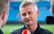 'Tôi không nghĩ Solskjaer sẽ trụ lại Man Utd cho đến Giáng sinh'