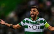 Chủ tịch Sporting tiết lộ lý do Spurs không bao giờ mua được Fernandes
