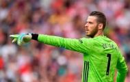 XONG! Solskjaer xác nhận rõ kế hoạch của Man Utd với De Gea