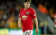 'Tại Man Utd, đó là cầu thủ ổn định nhất từ đầu mùa tới giờ'