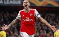 Xhaka gây thất vọng nặng nề, huyền thoại Arsenal chỉ rõ 'người thay thế'