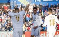 Hoá ra, chẳng riêng Ramos, Real còn một 'cỗ máy' phòng ngự biết săn bàn!