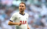'Tottenham sẽ nhớ một cầu thủ đẳng cấp thế giới như Eriksen'