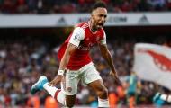 Tương lai của Aubameyang bị đặt dấu hỏi, Arsenal xác định phương án thay thế
