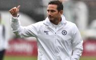 Lampard 'nội đấu' với Marina: Chelsea cẩn thận kẻo phải 'vứt đi' mùa giải 2019/20