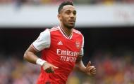 Aubameyang tự dằn vặt, huyền thoại Arsenal gửi lời 'từ tận đáy lòng'