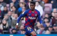 Firpo đếm ngày rời Camp Nou, Barca lập tức tìm phương án thay thế mới