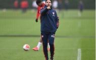 Biến Lacazette thành tốt thí, Arsenal quyết tâm mang 'quái thú Atletico' về Emirates