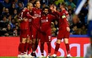 Danny Murphy chỉ ra 2 sự thay đổi lớn khiến Liverpool 'bá đạo'