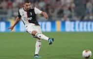 Không chỉ Pjanic, còn 1 sao Juventus khác có thể sẽ tới Barca hè này