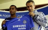 Ashley Cole tiết lộ yếu tố dẫn đến thành công gần đây của Chelsea