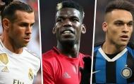 Tăng cường sức mạnh hàng công, Mourinho muốn mang sao Roma về Spurs