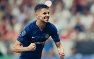 Muốn có 2 sao Chelsea, Juventus lên kế hoạch '4 người đổi chỗ'