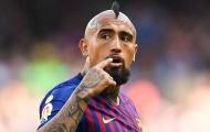 Trước đại chiến, Arturo Vidal nói gì về đối thủ Athletic Bilbao?