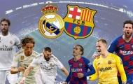Barca, Real và 7 vòng đấu còn lại của La Liga: Ai dễ sẩy chân hơn?