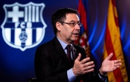 Chủ tịch Bartomeu: 'Cậu ấy sẽ ở lại Barca, không có gì để nghi ngờ cả'