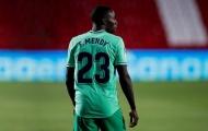 Nếu Real vô địch, Mendy sẽ làm được điều Ramos và Modric không thể