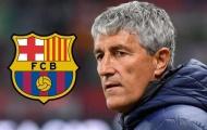 Cựu thuyền trưởng PSG tự ứng cử bản thân ngồi vào ghế nóng tại Barca