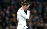 Không đóng góp gì nhiều, Bale vẫn đút túi tiền tấn trong năm 2020