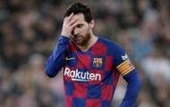 Thi đấu thăng hoa, bộ đôi sao trẻ Barca tăng giá khủng khiếp