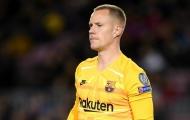 Bartomeu lên tiếng, ẩn ý Barca khó đáp ứng yêu cầu của Ter Stegen?