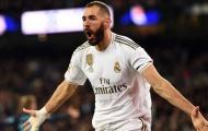 Đây, 3 cỗ máy bền bỉ nhất của Real Madrid mùa 2019/20