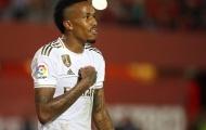 'Vắng Ramos nhưng tôi ở đây, và Real Madrid sẽ chiến thắng'