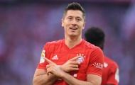 ĐHTB tuần vừa qua: Bayern là chủ đạo, Messi vắng mặt