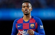 Bít cửa ở lại Barca, kẻ thất sủng tìm đường gia nhập Premier League