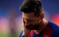 7 cái tên bất khả xâm phạm trong cuộc đại thanh trừng của Barca