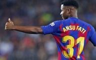 Thần đồng và mục tiêu của Barca đều được gọi lên ĐT Tây Ban Nha