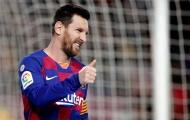 Giữa thông tin Messi ra đi, Griezmann bất ngờ nói 1 câu then chốt